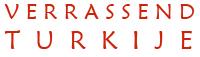 Verrassend Turkije Logo